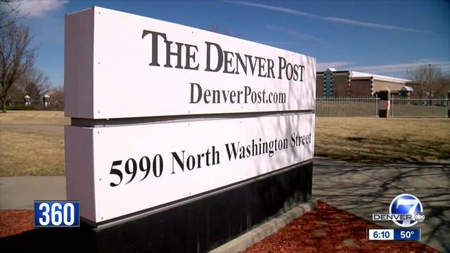 What do Denver Post layoffs mean for journalism in Colorado-