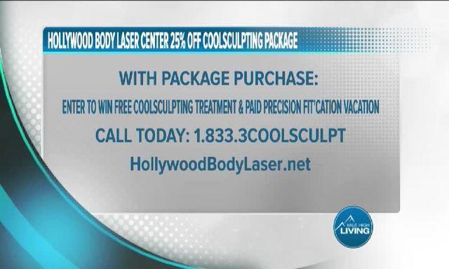 Hollywood Body Laser