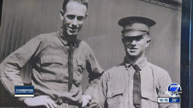 Longmont-s unknown World War I hero showcased in museum-s latest exhibit