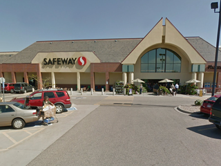 Safeway source of mystery noise