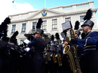 Broomfield 'best overall band' in Dublin parade