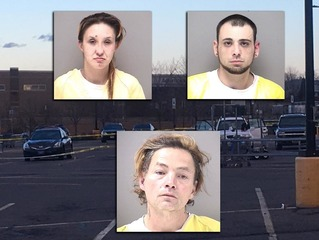Broomfield PD: Pipe bomb found inside stolen car