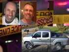 Fugitive from CA, UT wanted for robbing CO bank