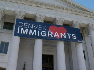 Denver launches immigration defense fund
