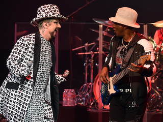Culture Club, B-52s to play Fiddler's Green