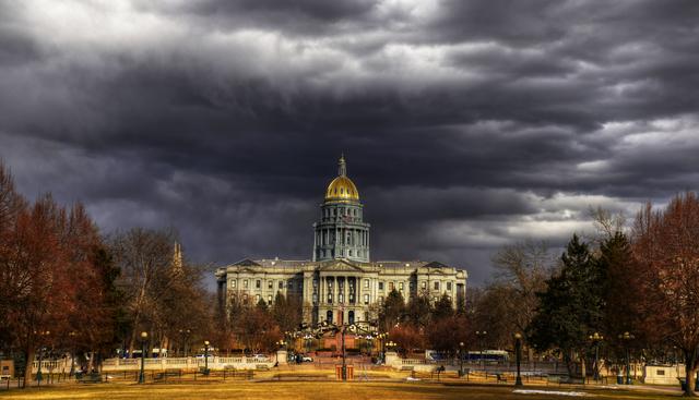 Bill to temporarily restrict gun possession stalls in Colorado legislature