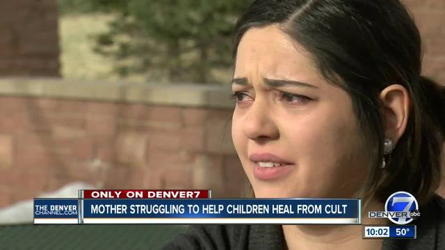 Kids held captive by polygamist cult are rebuilding their lives in…
