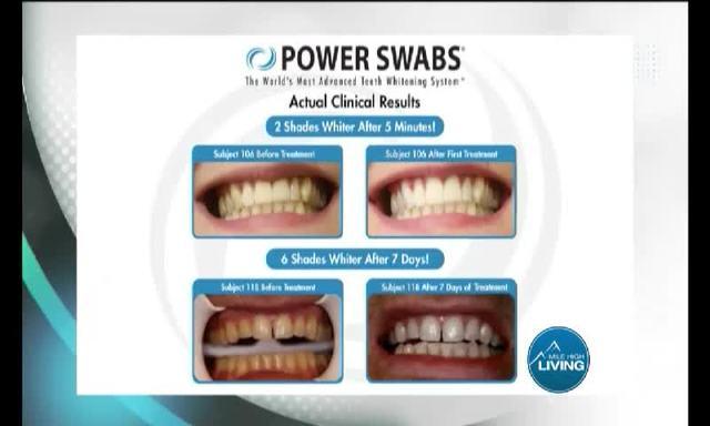 Power Swabs