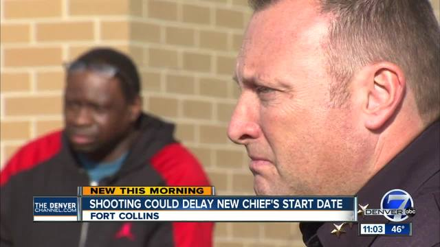 Top pick for Fort Collins police chief dealing with his own controversy