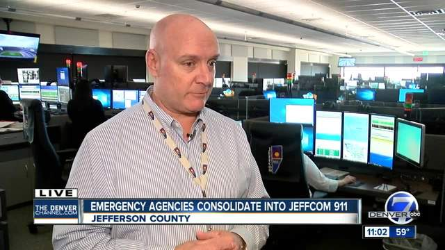 A new 911 call center hopes to speed up emergency response times