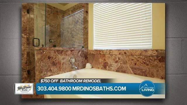 Mr- Dino-s Baths