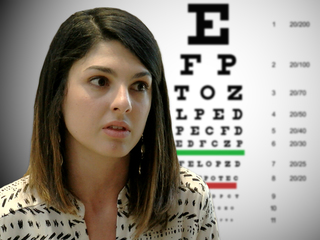 Routine eye exam in Denver turns into huge bill