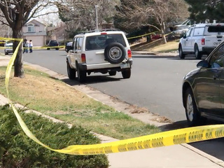 Man found dead in Aurora, investigation underway