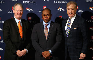 Paige: What do Broncos do with 5th pick?