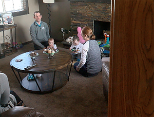 Asbestos spill costs Littleton family everything