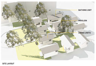 Tiny homes will not go forward at Denver church