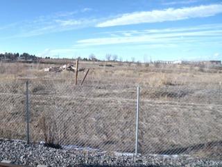 Denver Federal Center land going up for auction
