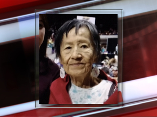 Missing 86-year-old Lakewood woman found safe