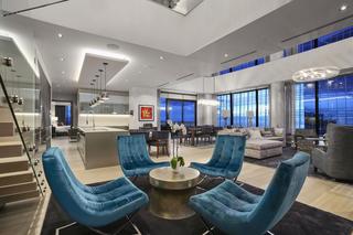 Colorado Dream Homes: $10.75M Denver penthouse