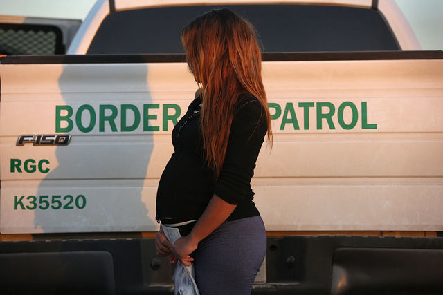 ICE Ends Policy Of Presuming Release For Pregnant Detainees