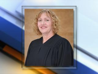 CO judge suspended after harassment complaint