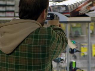 Mentally ill man accidentally allowed to buy gun