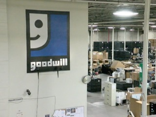Goodwill celebrates 100 years in Denver
