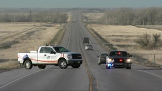 Highway 85 reopens after deadly crash