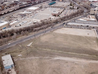 Builders eyeing empty RiNo site for development