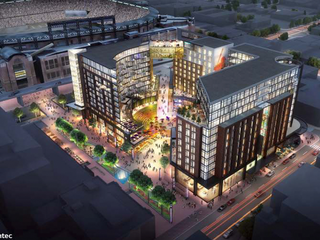 West Lot could bring off-season crowds to LoDo