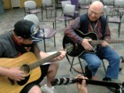 7Everyday Hero helps veterans through music