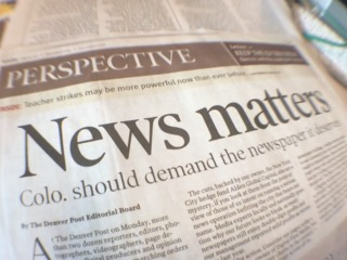 Denver Post editorial asks owner to sell