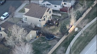 Driver dies in Highlands Ranch crash