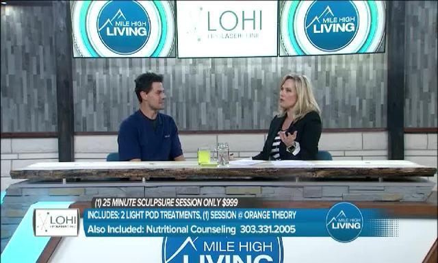 LoHi Lipo Laser Clinic