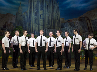 'The Book of Mormon' adds more Denver dates