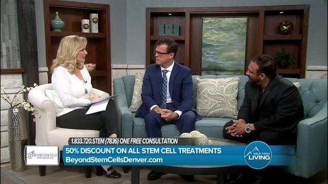 Beyond Stem Cells Denver
