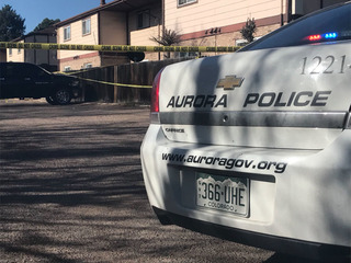 Woman dead, another injured in Aurora shooting
