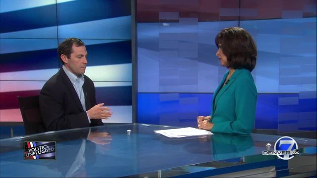 Democrat Jason Crow hopes to face Congressman Mike Coffman in the…
