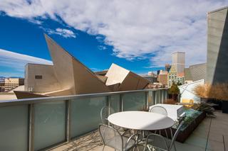 Colorado Dream Homes: Penthouse near art museum