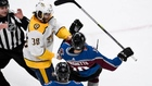 Hartman suspended for hit on Soderberg in game 4