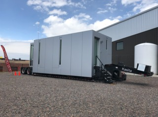Modular living coming to Denver neighborhood