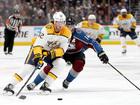 Avalanche steals Game 5, defeat Predators 2-1