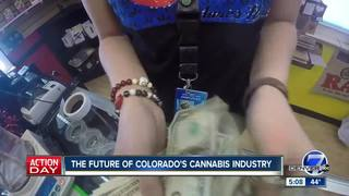 Colorado's cannabis industry looks to the future