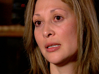 Woman victimized twice sees hope in new bill