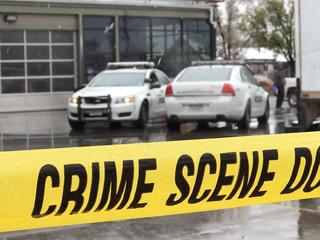 Aurora PD: Suspect dies after auto shop burglary