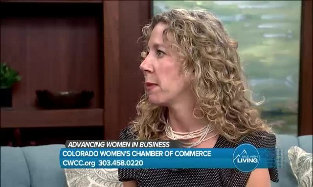 Colorado Women-s Chamber of Commerce