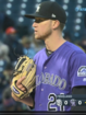 Rockies shut out the Padres 8-0 Tuesday night