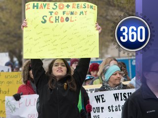 What you need to know ahead of Friday's walkout