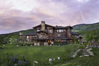 Colorado Dream Homes: $4M home near Steamboat