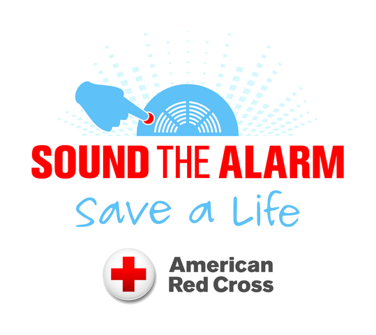 Image result for Sound the Alarm Logo jpg